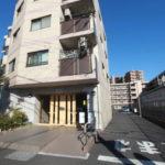 分譲マンションの賃貸物件2LDKエレベーター付き鉄筋コンクリート
